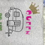 Screen Printing clothing created by Embroider It in Columbia MO.
