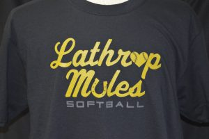 Screen Printing clothing Promotional Products created by Embroider It in Columbia MO.14