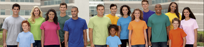Tshirts by embroider it in columbia mo embroider it for T shirt printing columbia mo
